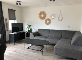 Puur Texels 12, self catering accommodation in De Koog