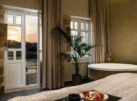 Divino Suites Chania, appartamento a Chania