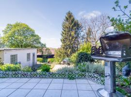 E&K Apartment Elberfeld, self catering accommodation in Wuppertal