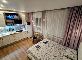 Violet Apartments, self catering accommodation in Zelenograd