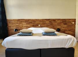 Gastenverblijf De Arend, family hotel in Nieuwpoort