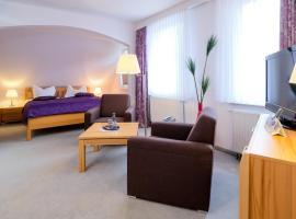 Hotel Riemann, hotel em Bad Lauterberg