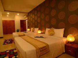 Lien Do Star Hotel, hotel in Bao Loc