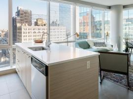 Lux LIC Exclusive Corporate 30 Day Rentals, apartment in Queens