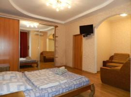 1-room Apartment 50m2 on Metalurhiv Avenue 17, by GrandHome, апартаменты/квартира в Запорожье