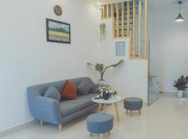 BREW APARTMENT 3, căn hộ ở Đà Lạt