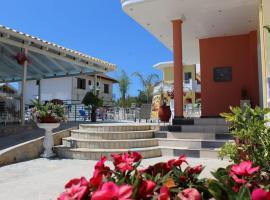Vive Mar, ξενοδοχείο στην Πρέβεζα