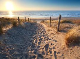 Move to the Sea, spa hotel in Egmond aan Zee