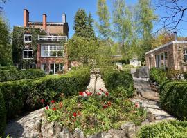B&B Villa Louise, hotel in Stavelot