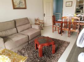 Serra Gaúcha Uva e Vinho, apartment in Bento Gonçalves
