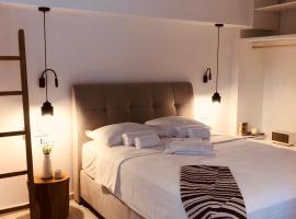 Hotel Acropol, hotel in Parga