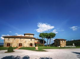 Villa Il Granduca, lodge in Carmignano