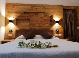 Albergo Silvana, hotel in zona Lago di Ledro, Ledro