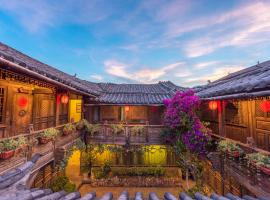Lijiang Fairy Tale Boutique Inn - Wish Branch, hotel a Lijiang
