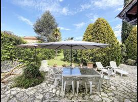 Villa Les Lecques - Le Cabanon 8pers, hotel in Saint-Cyr-sur-Mer