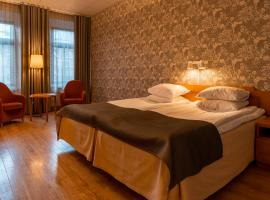 Hotel Lorensberg - Sure Hotel Collection by Best Western, hotel in Gothenburg