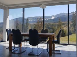 Apartamenty KADO – hotel w pobliżu miejsca Wyciąg narciarski Kopa w mieście Karpacz
