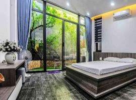 F.Home Modern & Art 3BR Near My Khe Beach, biệt thự ở Đà Nẵng