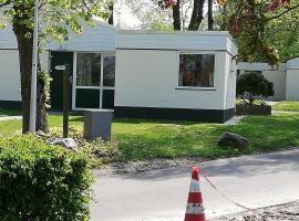 Rustige, gelijkvloerse vakantiewoning met 2 slaapkamers in Simpelveld, Zuid-Limburg, family hotel in Simpelveld
