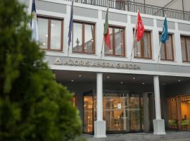 Azoris Angra Garden – Plaza Hotel, hotel in Angra do Heroísmo