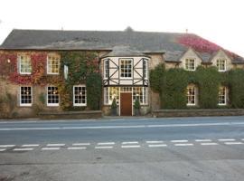 Hunters Hall Inn by Greene King Inns, hotel near Kingscote Barn, Kingscote