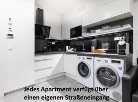 Gabriel´s Apartments, apartament cu servicii hoteliere din Viena
