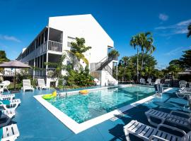 Marco Island Lakeside Inn, hotel near Esplanade Shoppes, Marco Island