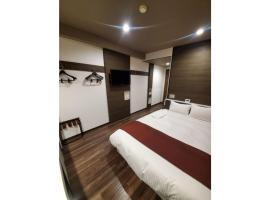 Hotel Ascent Hamamatsu / Vacation STAY 79771、浜松市のホテル