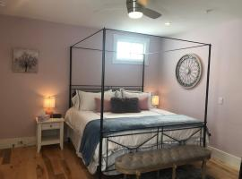 Luxurious Private Suites in Downtown Charleston, apartment in Charleston
