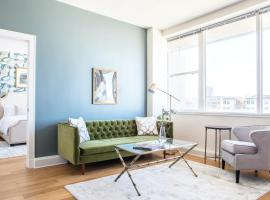 Sonder — Duncan Plaza, serviced apartment in New Orleans