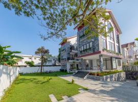 Bespoke Villa Hoian, apartment in Hoi An