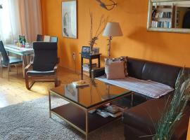 Belvedere,cosy apartment, private room ,10 minutes from Vienna centre !, δωμάτιο σε οικογενειακή κατοικία στη Βιέννη