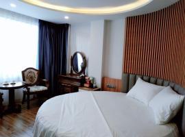 ABAY Hotel, hotel near Sailing Club, Nha Trang