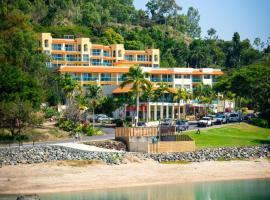 Shingley Beach Resort - Whitsundays, hotel in Airlie Beach