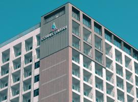 부산 부산역 근처 호텔 커넥트부산호텔 & 레지던스