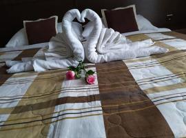 Hotel David, hotel near Kosice International Airport - KSC,
