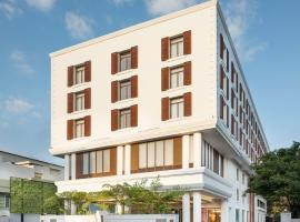 The Residency Towers Puducherry, hotel near Pondicherry Airport - PNY,