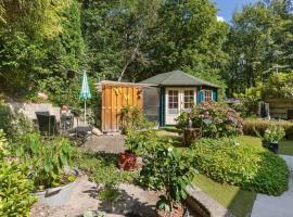 tuinhuisje, room in Naarden