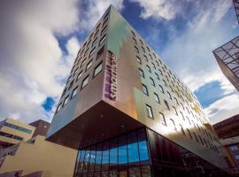 Smarthotel Hammerfest, hotel in Hammerfest