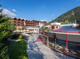 Hotel Tyrol am Haldensee, Hotel in der Nähe von: Bahnhof Füssen, Haldensee