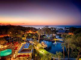 Sonesta Resort - Hilton Head Island, resort in Hilton Head Island