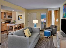 Sonesta ES Suites Birmingham, hotel in Birmingham
