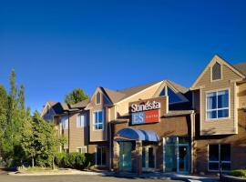 Sonesta ES Suites Flagstaff, hotel near Walnut Canyon National Monument, Flagstaff