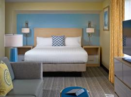 Sonesta ES Suites Cleveland Airport, hotel near Cleveland Hopkins International Airport - CLE,