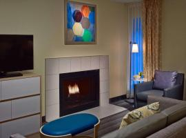 Sonesta ES Suites Minneapolis-St. Paul Airport, Hotel in Eagan