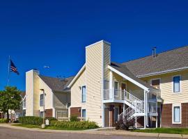 Sonesta ES Suites Burlington VT, hotel in Burlington