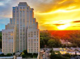 The Chase Park Plaza Royal Sonesta St. Louis, hotel in Saint Louis