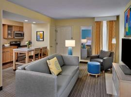 Sonesta ES Suites Atlanta Perimeter Center East, hotel in Atlanta