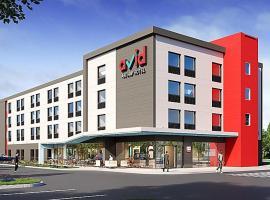 avid hotels - Nashville Airport, hotel near Nashville International Airport - BNA, Nashville