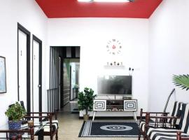 Creative Guesthouse And Cafe, homestay in Kota Kinabalu